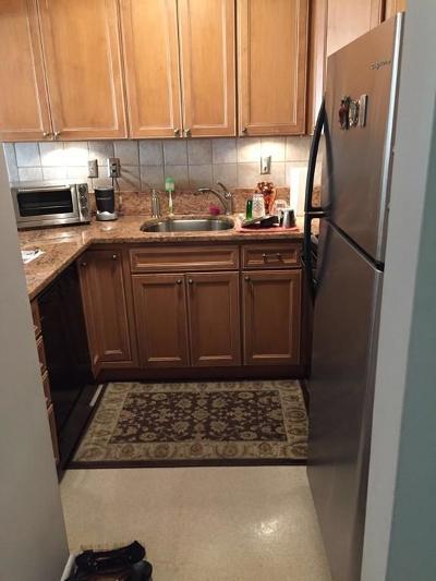 Rental For Rent: 5050 Washington St #564