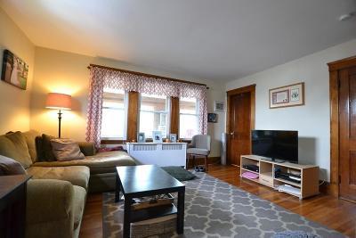 Rental For Rent: 7 Cresthill Road #2