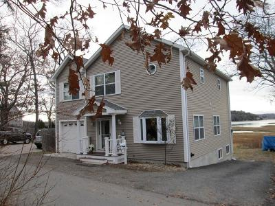 Gloucester MA Single Family Home For Sale: $569,000