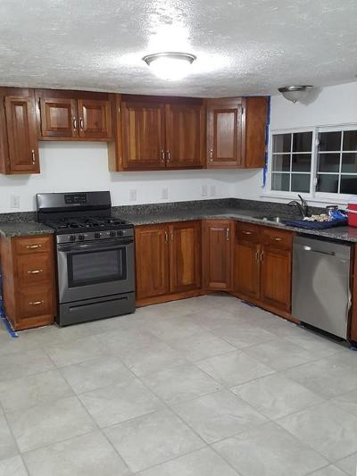 Haverhill MA Multi Family Home Under Agreement: $380,000