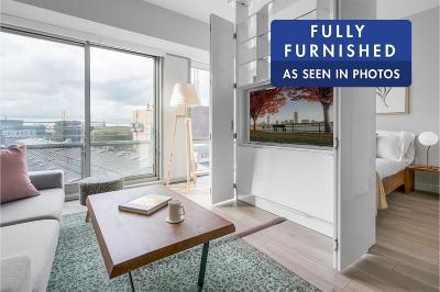 Cambridge Rental For Rent: 270 3rd St #706