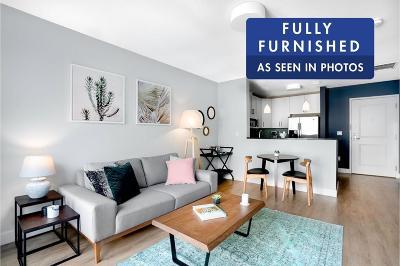 Cambridge Rental For Rent: 33 Rogers St #414