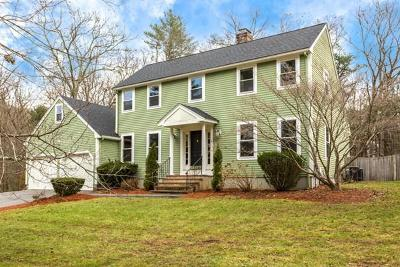 MA-Bristol County Single Family Home For Sale: 2 Claire Ave