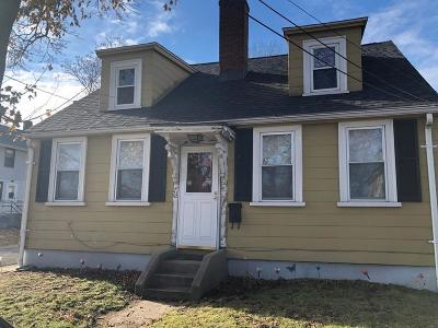 Medford Multi Family Home Contingent: 16 Foster Ct