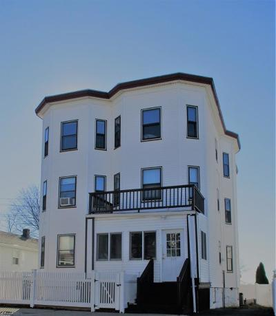 Revere Multi Family Home For Sale: 169 Crescent Ave
