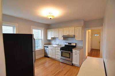 MA-Suffolk County Rental For Rent: 24 Rowell St #1