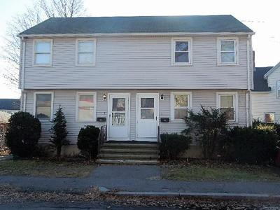Lowell MA Multi Family Home Contingent: $379,900