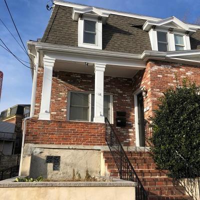 Somerville Rental Extended: 14 Crescent St. #3