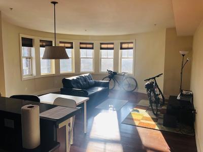 Rental For Rent: 533 Cambridge Street #301