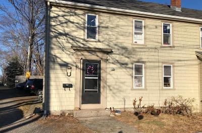 Gloucester MA Multi Family Home For Sale: $409,900