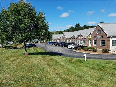 MA-Bristol County Commercial For Sale: 492 Winthrop St