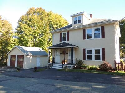Beverly Multi Family Home Contingent: 23 Williams Street