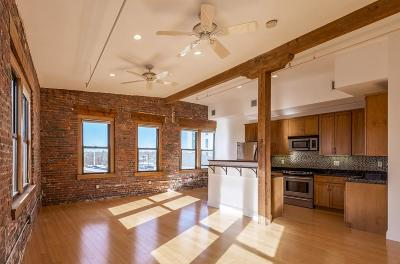 Beverly Condo/Townhouse Contingent: 27 Fayette Street #306