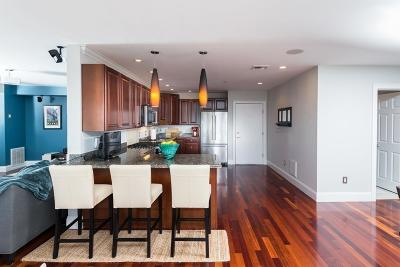 Condo/Townhouse For Sale: 120 W 7th St #402