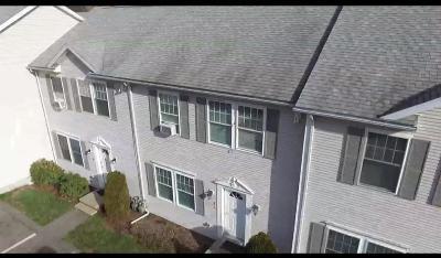 Brockton Condo/Townhouse Contingent: 64 Menlo St #7