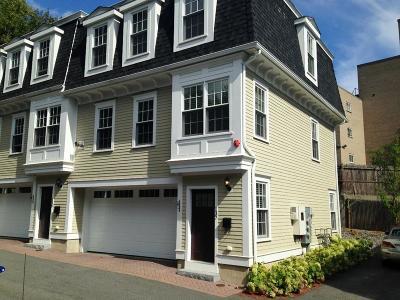 Rental For Rent: 139 Tremont Street #139