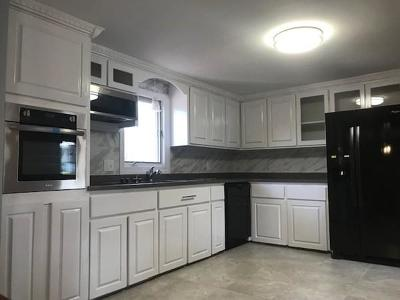 MA-Bristol County Single Family Home For Sale: 062 Hanley Road