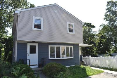 Somerville Rental For Rent: 16 Summit Ave