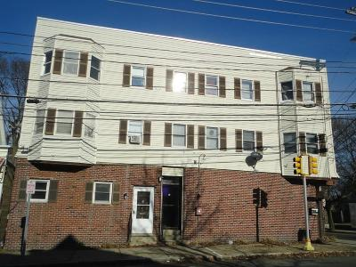 Malden Multi Family Home Under Agreement: 91-95 Medford Street