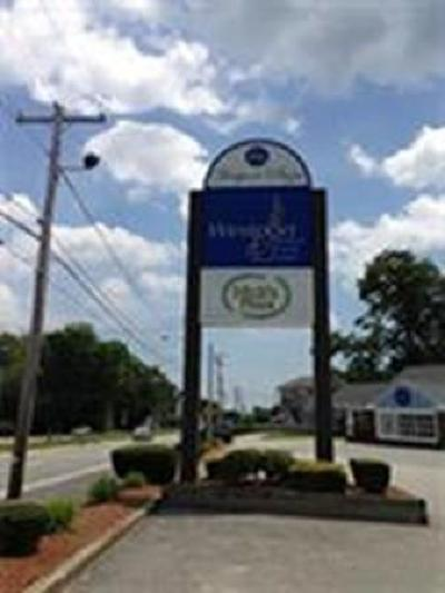 MA-Bristol County Commercial For Sale: 655 State Rd #202