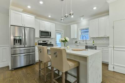 Somerville Condo/Townhouse For Sale: 41 Meacham St. #2