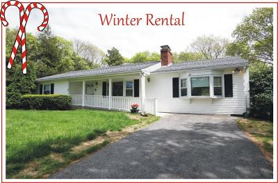 Bourne Rental For Rent: 24 Lakewood Rd