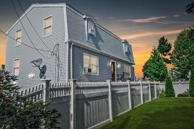 Revere Multi Family Home For Sale: 15 Griswold St