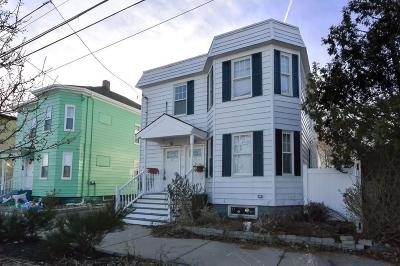 Revere Multi Family Home For Sale: 126 Yeamans St