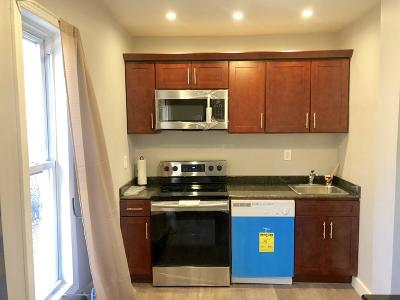 Rental For Rent: 9-11 Higgins Street #2