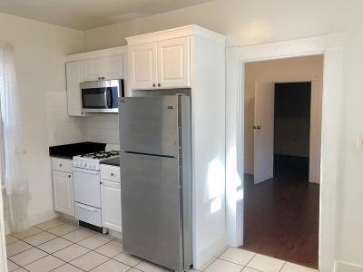Rental For Rent: 9-11 Higgins Street #4