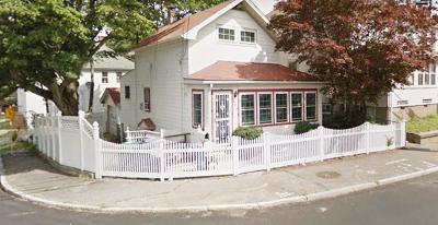 Braintree Single Family Home For Sale: 300 Hayward St