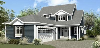MA-Bristol County Single Family Home New: 47 Spring #PH-6-6