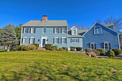 MA-Norfolk County Single Family Home New: 30 Westchester Dr