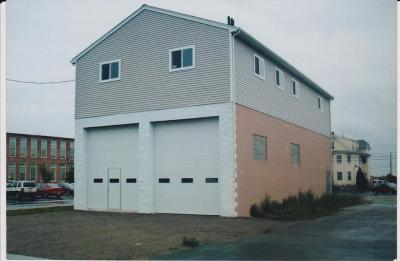 MA-Bristol County Commercial For Sale: 26 - 28 Collette St