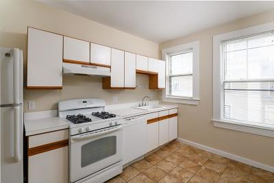 Cambridge Rental For Rent: 361 Washington St. #2L