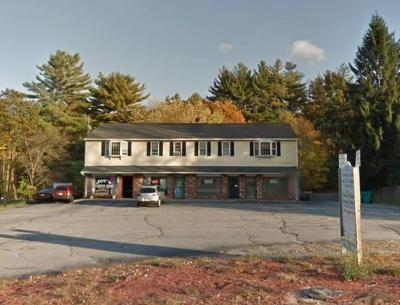 MA-Worcester County Multi Family Home New: 342-350 Providence Road