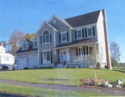 Auburn Single Family Home For Sale: 23-A Brook Street