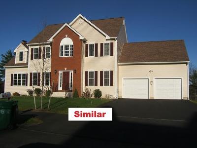 Auburn Single Family Home For Sale: 23 Brook Street