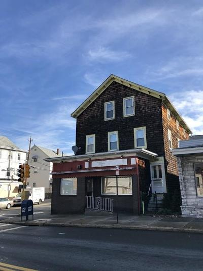 MA-Bristol County Commercial For Sale: 1818 S Main St.