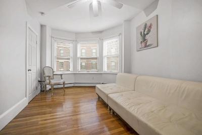 Boston MA Condo/Townhouse New: $617,500