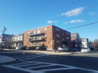 MA-Suffolk County Condo/Townhouse Price Changed: 33 Cary Ave #1