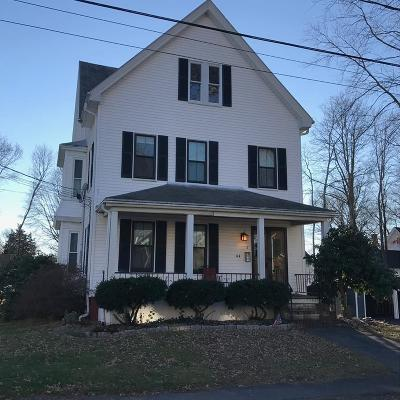 Middleboro Rental For Rent: 3 Pearl #2