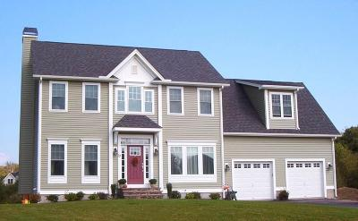 Rehoboth Single Family Home For Sale: 12 Linden