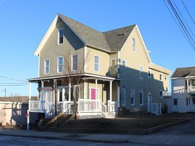 MA-Worcester County Multi Family Home New: 70 Central Street