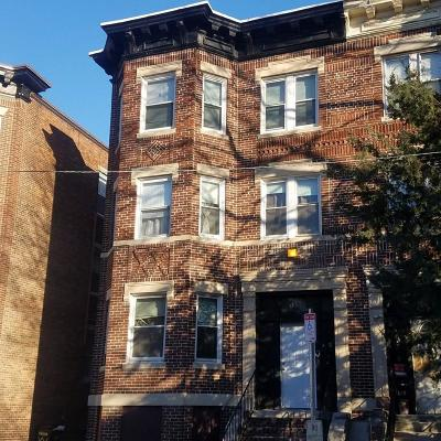 MA-Suffolk County Multi Family Home For Sale: 117 Harrishof St