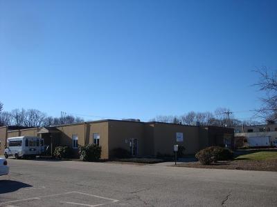 MA-Bristol County Commercial New: 50 Walton St
