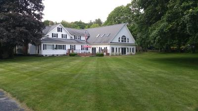MA-Worcester County Single Family Home New: 6 Pattison Ave