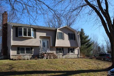Methuen Single Family Home For Sale: 101 Temple Drive