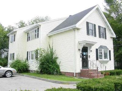 Avon Multi Family Home Under Agreement: 20 E Main St