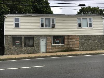MA-Norfolk County Commercial Price Changed: 875 North Main Street